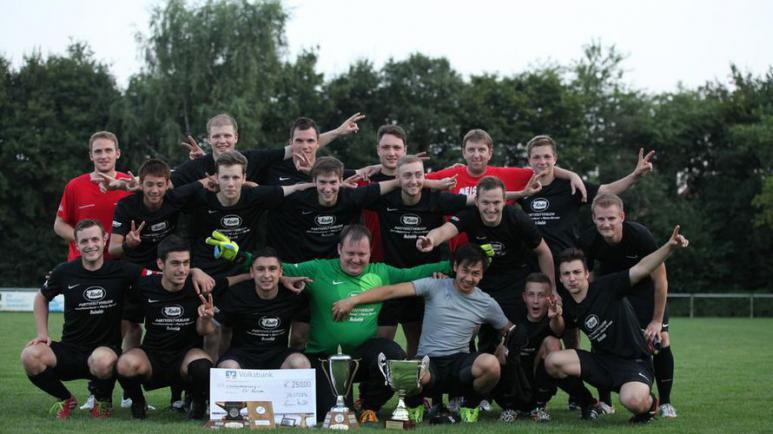 Husumer SV Liga